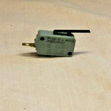 GE Side By Side Refrigerator : Ice Dispenser Switch (WR23x10224) WR23X10783