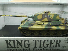 Dragon Armor 1/35 King Tiger/Tank/Carro Armato/Char/Panzer/Königstiger