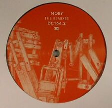 """MOBY - The Remixes Part 2 (12"""") Drumcode"""