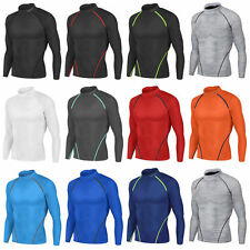 Cycling Base Layers with Compression Activewear for Men