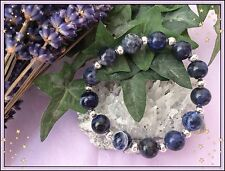 WHITE WITCH BRACELET AND SPELL KIT TO BANISH BAD HABITS STOP SMOKING WEIGHT LOSS