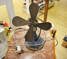 Ventilator Antik G. E. C., aus England