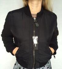 Neu Diesel Rion Jacket-Damen Daunenjacke-BomberjacketUVP265e