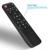 2.4G Sprachfernbedienung Bluetooth USB Empfänger für Android TV Box
