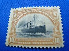 United States, 1901 Scott #299 - Used
