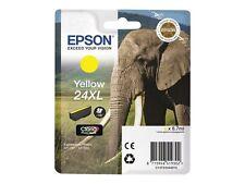 Epson C13T24344020 24xl Größe XL gelb D