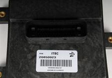 ACDelco 20850923 Trailer Brake Control