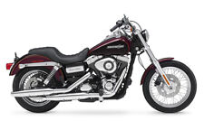 2013-2015 Harley Davidson V-twin Dyna FXD 96cuin/103cuin Series - READ AD -