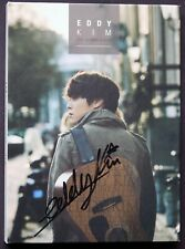 Eddy Kim - The Manual SIGNED