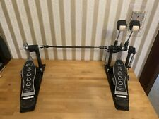 DW 3000 Series Double Bass Pedal