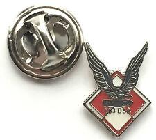 Small No 663 Squadron Polish Air Force Pin Badge *Official Product*