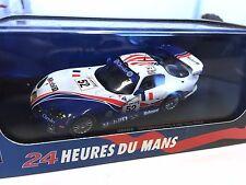 Chrysler Viper GTS-R Team Oreca 1999 Le Mans - IXO 1:43 DIECAST MODEL CAR LMM073