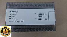 Mitsubishi CPU  FX0-20MR-DS