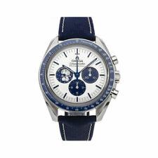 OMEGA Speedmaster Silver Men's Watch - 310.32.42.50.02.001