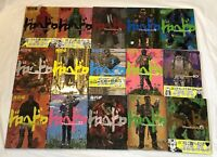 Dorohedoro / Q Hayashida Vol. 1 ~ 23 Complete Japanese Comic Manga w/tracking#