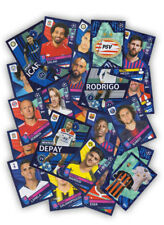 Topps - Champions League 2018 2019 50 Sammelsticker ohne Doppelte inklusive Holo