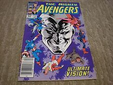 Avengers #254 (1963 series) Marvel Comics NM