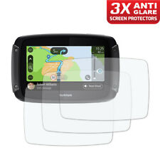 TOMTOM RIDER 500 / 550  Dashboard Screen Protector 3 x Anti Glare