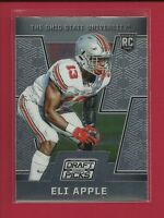 Eli Apple RC 2016 Panini Prizm Draft Picks Rookie Card # 200 Giants Football