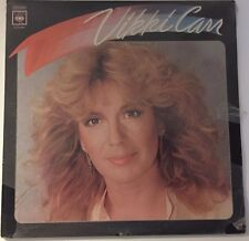 VIKKI CARR -1982 SELF TITLED- MEXICAN LP STILL SEALED
