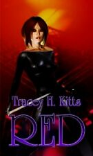 RED Tracey H. Kitts New Concepts Publishing