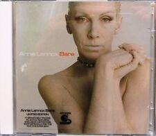 Annie Lennox (Eurythmics) - Bare (Limited Edition + DVD) (CD 2003)