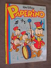 PAPERINO E C. #  68 - 17 ottobre 1982 - CON INSERTO - WALT DISNEY - OTTIMO