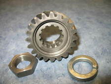 PRIMARY DRIVE GEAR 1974 YAMAHA TY250 TRIALS 250 434