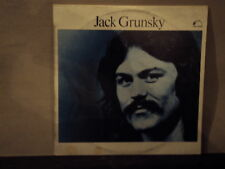 JACK GRUNSKY - Same                     ***Ita-Press***