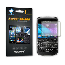 6 x Ultra Clair Protecteurs Écran LCD Garde pour BlackBerry 9790 Bold Bellagio