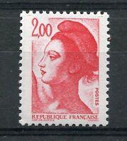 FRANCE - 1983, timbre 2274, type Liberté, neuf**