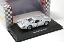 1:43 High Speed Porsche 904 Carrera GTS #50 NEW bei PREMIUM-MODELCARS