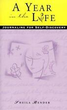 A Year in the Life: Journaling for Self-Discovery-ExLibrary