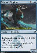 2x Scion of Glaciers (ghiacciai-succursale) Khan of Tarkir Magic