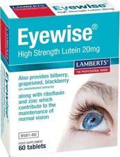 Lamberts Eyewise, 60 tablets