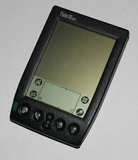 Palm IIIxe PDA Organizer Gerät Kalender Adressbuch Handheld Gut