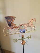 Good Directions Country Doctor Weathervane - 548P with Roof Mount