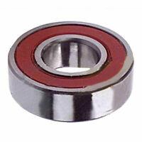 Diameter: HRB6205 2RZ Ochoos 10pcs HRB deep Groove Ball bearings6200 6201 6202 6203 6204 6205 6206 2RZ