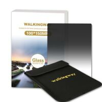 100mm Glass Square ND1000 ND64 ND16 ND8 ND4 Neutral Density  Filter for Cokin Z