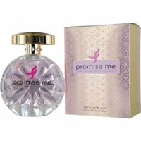 Promise Me 'Promise Me' Eau De Parfum 3.4oz/100ml New In Box