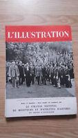 L'Illustrazione - 8 Agosto 1942 - N°5187 - 100° Anno