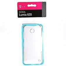 Nokia Lumia 635 Case T-mobile Protective  Transparent Impact Cover *