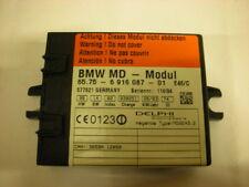 BMW E46 Module, Radar Burglar Alarm 65756916087