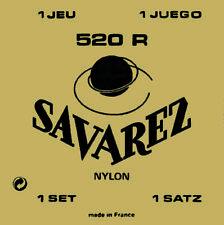 Savarez 520 R Standard Tension - Konzertgitarrensaiten