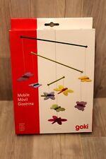 Goki Mobile Papillons en Bois 42 x 33 cm - comme neuf