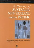 History of Australia, New Zealand and the Pacific, Paperback by Denoon, Donal...