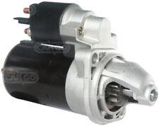 Starter Motor fits Bukh Marine  DV10 DV20 DV24 DV29