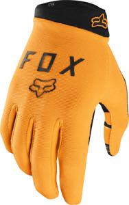 Fox - YOUTH Ranger - Full Finger Glove - Large - Atomic Orange - NEW!!!!