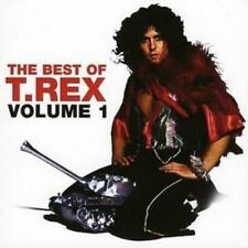 T.Rex : The Very Best Of T.Rex CD (2006) Highly Rated eBay Seller Great Prices