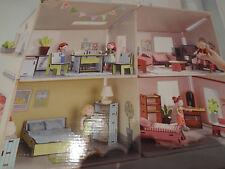 HABA Puppenhaus 302173  Villa Sonnenschein Original neu Puppe Haus Mädchen